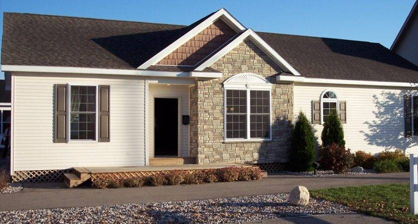 Modular Home Difference Homes Mobile