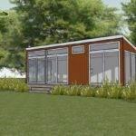 Modular Home Eco Plans