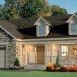 Modular Home Energy Efficient
