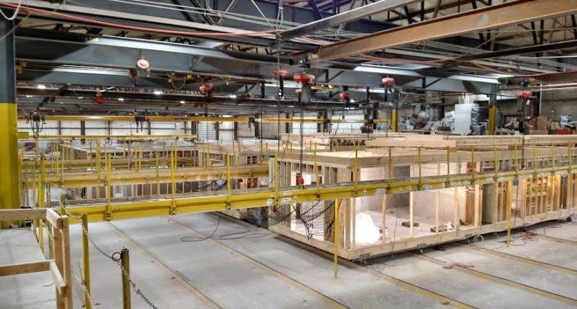 Modular Home Factory Dogtown Homes