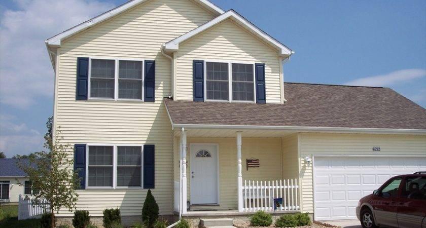 Modular Home Financing Homes