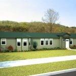 Modular Home Fleetwood Enterprises Homes