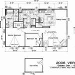 Modular Home Floor Plans Oregon