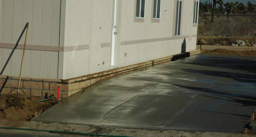 Modular Home Foundation Inspections