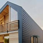 Modular Home Frame High Efficient Building