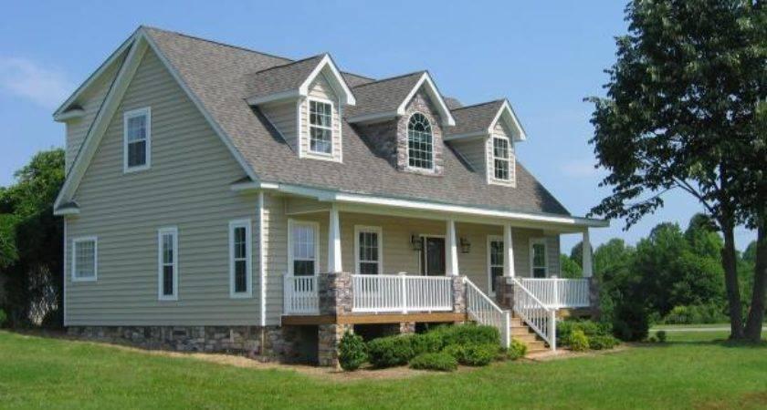 Modular Home Green Homes Asheville