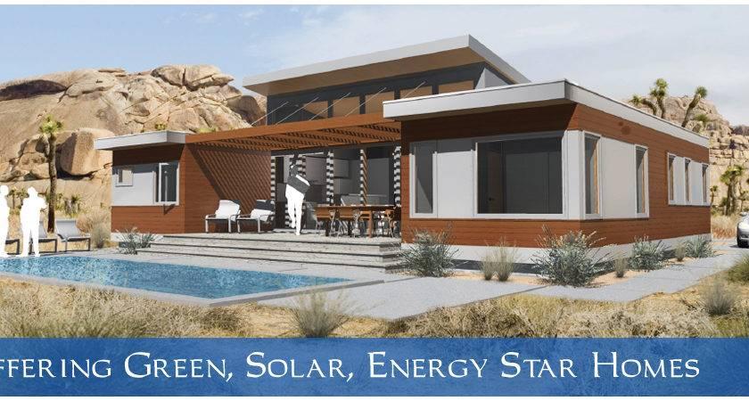 Modular Home Green Homes Northern California