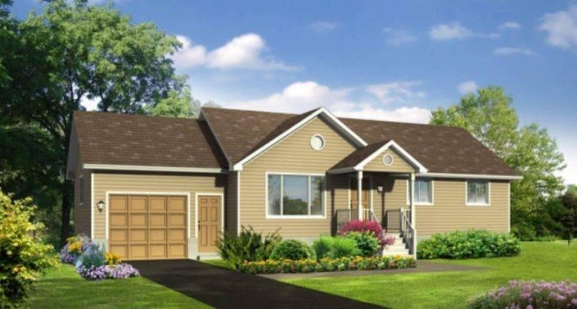 Modular Home Guildcrest Homes Canada
