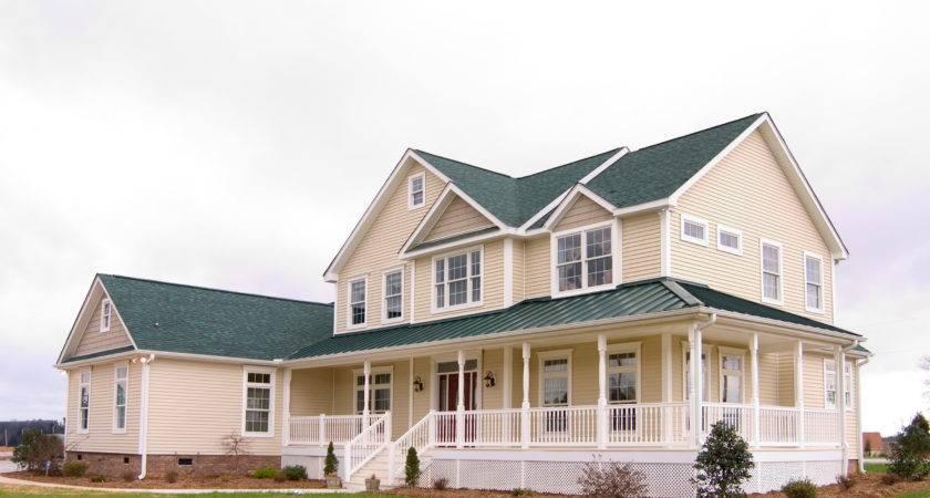 Modular Home Heritage Series Homes