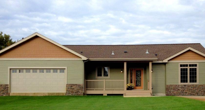 Modular Home Highland Homes