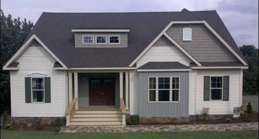 Modular Home Homes Asheboro North Carolina