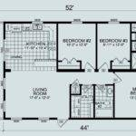 Modular Home Homes Bedroom Floor Plans
