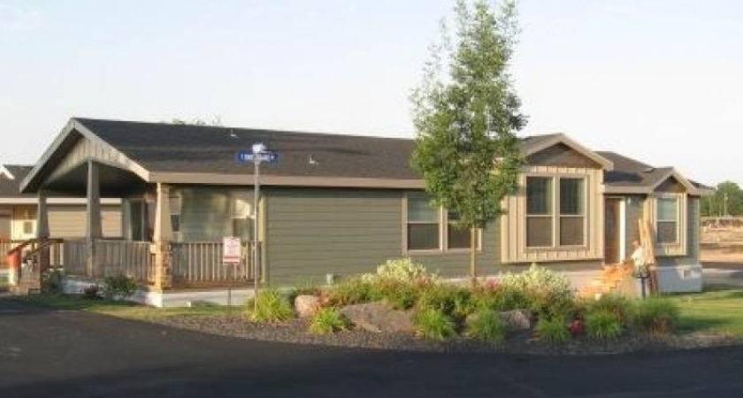 Modular Home Homes Billings Montana