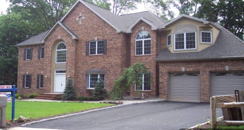Modular Home Homes Brick