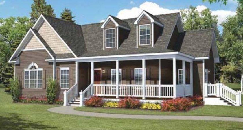 Modular Home Homes Builders