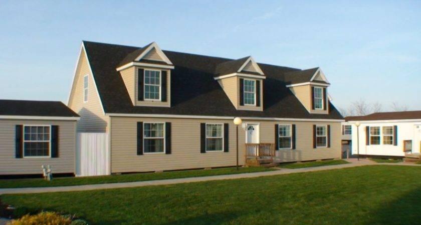 Modular Home Homes Cape Cod