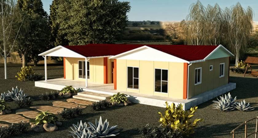 Modular Home Homes Designs Canada