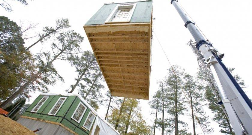 Modular Home Homes Diy Network