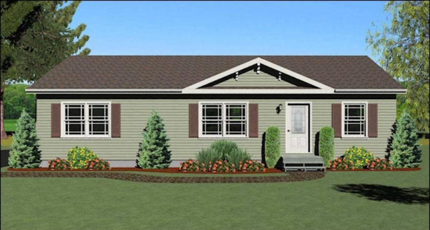 Modular Home Homes Financing
