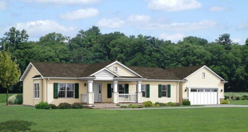 Modular Home Homes Heritage