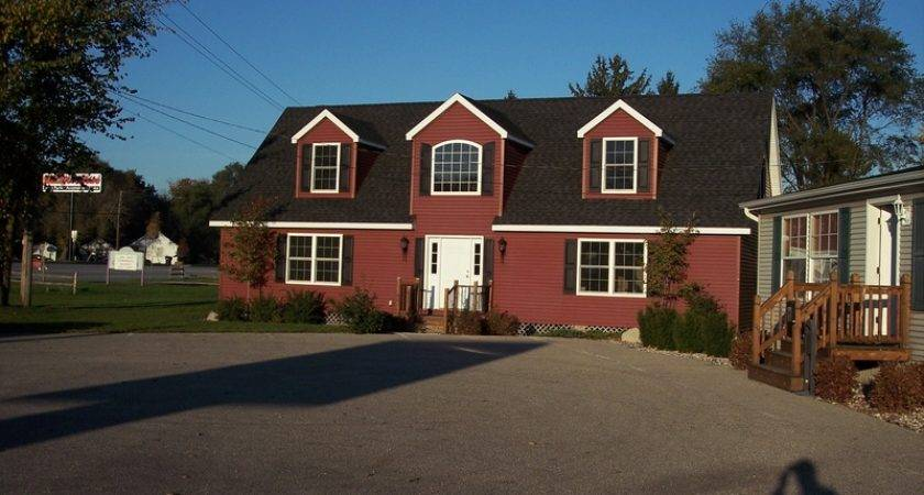 Modular Home Homes Missouri Sale