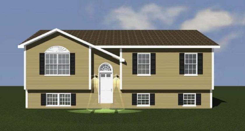 Modular Home Homes New Brunswick