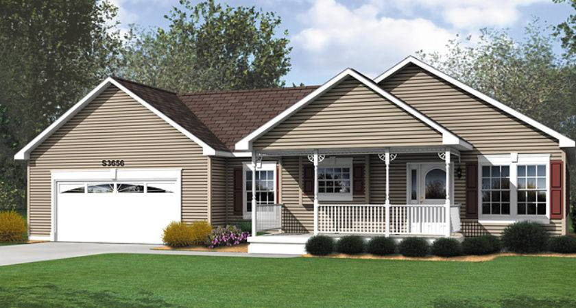 Modular Home Homes Plans Michigan