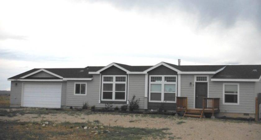 Modular Home Homes Sale Cheyenne Wyoming