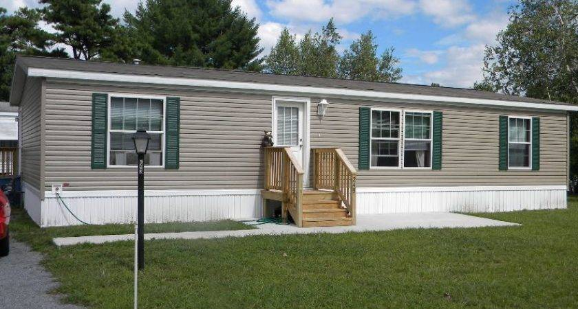 Modular Home Homes Trailers