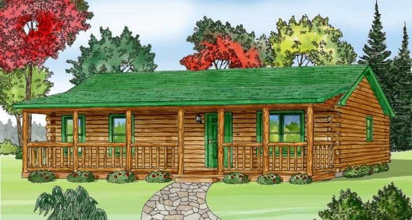 Modular Home Homes Vinyl Log Siding