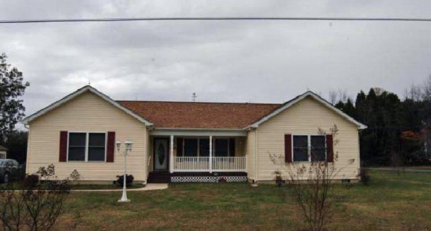 Modular Home Hughesville Homes
