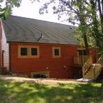 Modular Home Log Homes Wisconsin