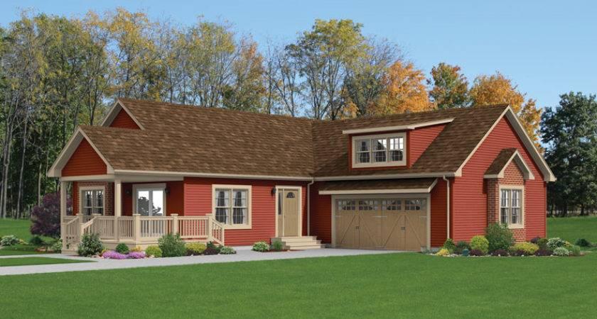 Modular Home Log Indiana