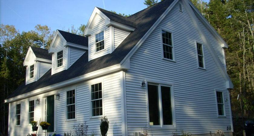 Modular Home Maine Builders