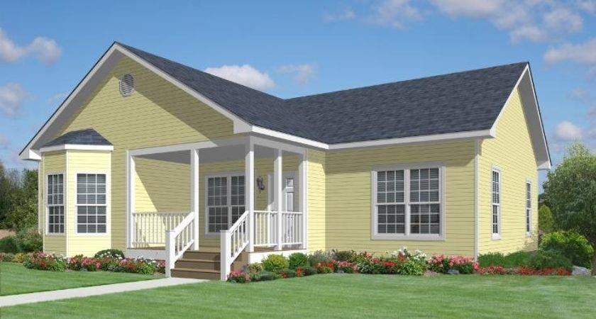 Modular Home Manufacturer Ritz Craft Homes