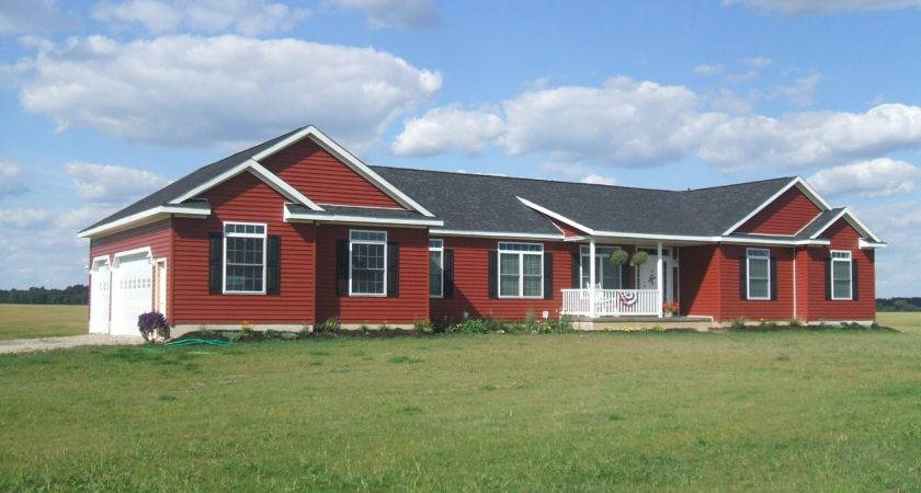 Modular Home Meridian Homes