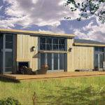 Modular Home Modern Homes Washington State