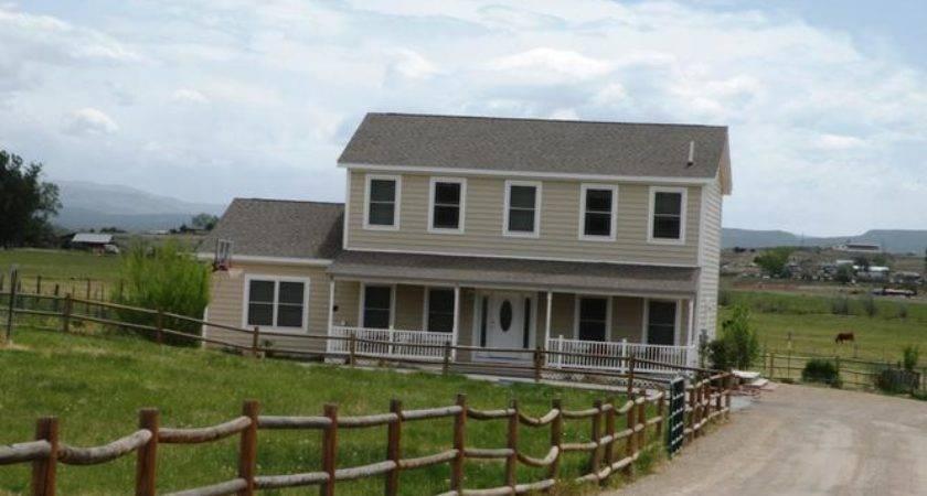 Modular Home Montrose Homes
