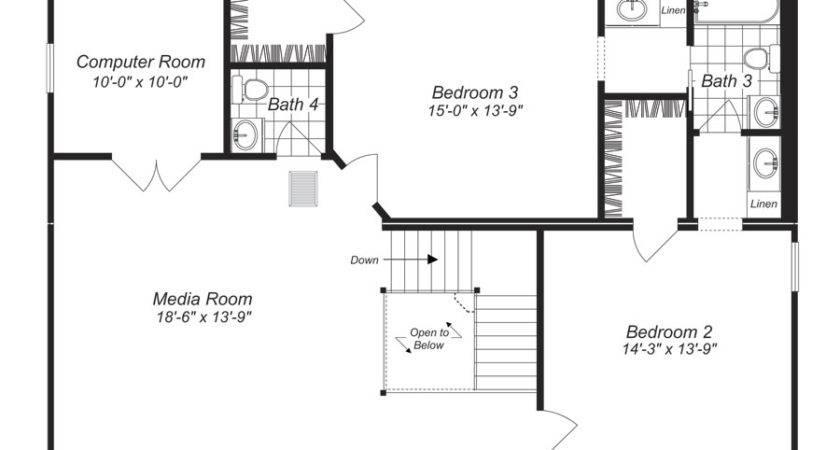 Modular Home Nationwide Floor Plans