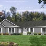 Modular Home Photos Ranch Hadley