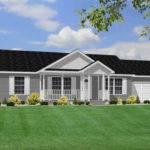 Modular Home Photos Traditional Ranch Attleboro