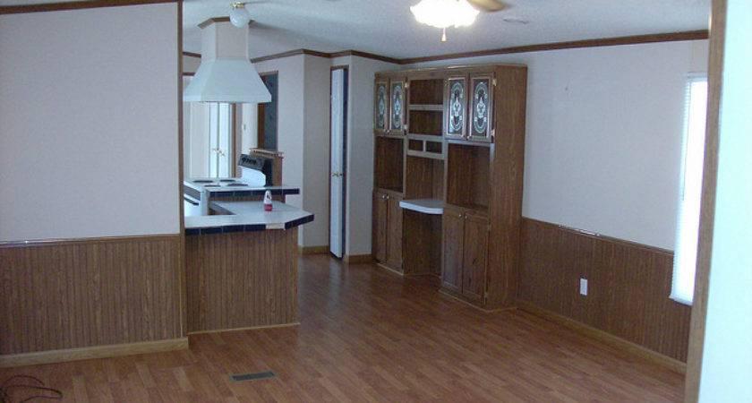 Modular Home Pics Interior