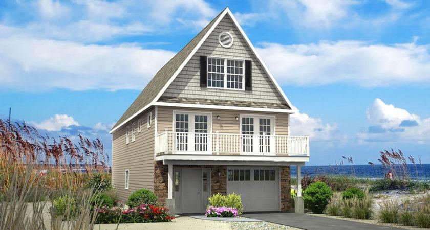Modular Home Plans Pilings