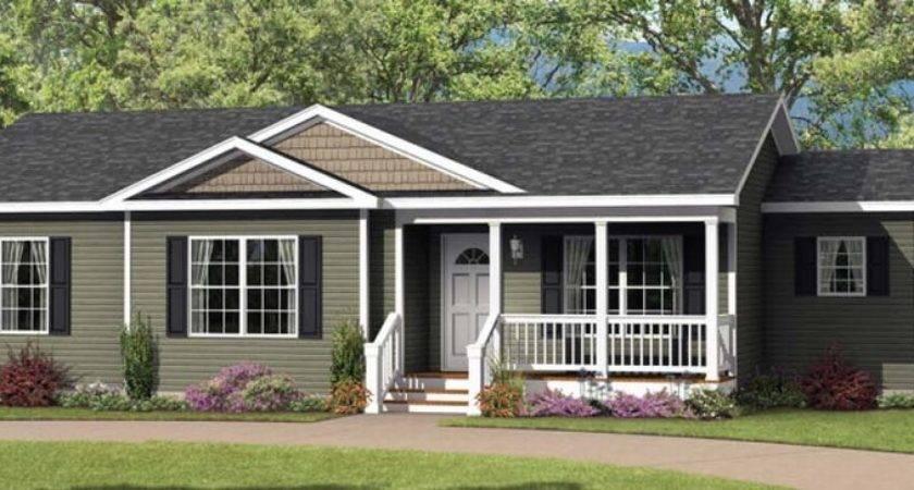 Modular Home Prices Asheville