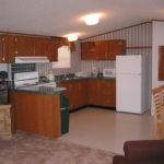 Modular Home Remodeling Kitchen