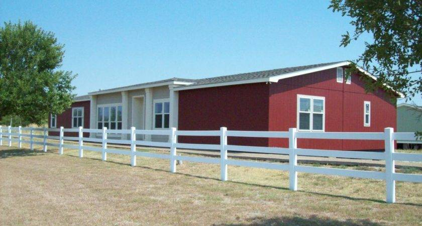 Modular Home Repossessed Homes Texas