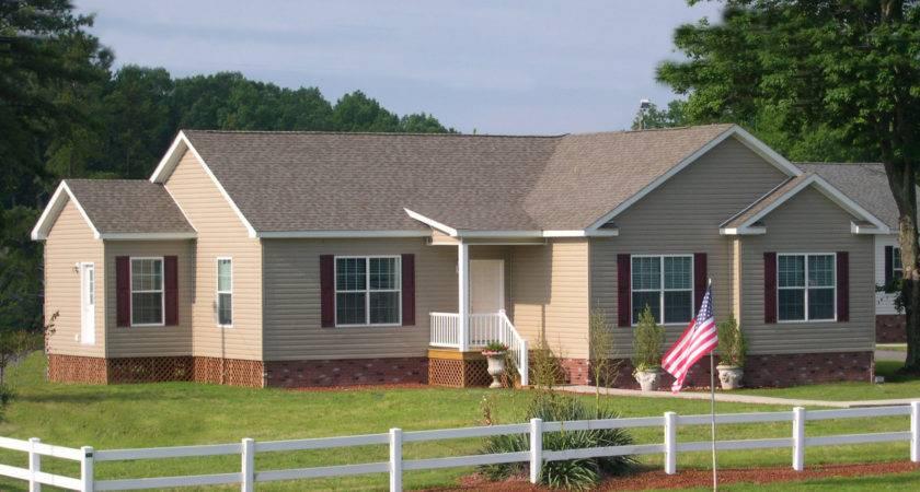 Modular Home Richfield
