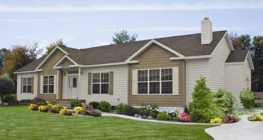 Modular Home Sequoia Homes