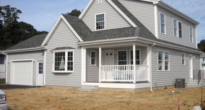 Modular Home Southern New England Homes