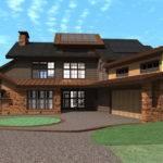 Modular Home Southwest Contemporary Custom Southeast